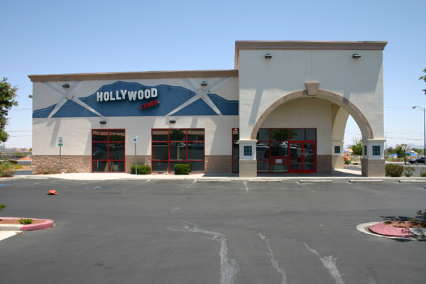 Hollywood Video